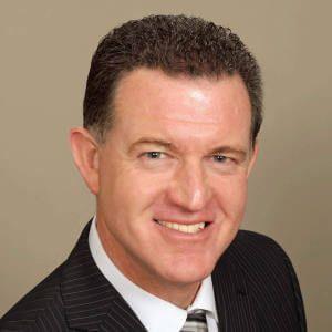 Chris Vomvolakis, Director of Marketing