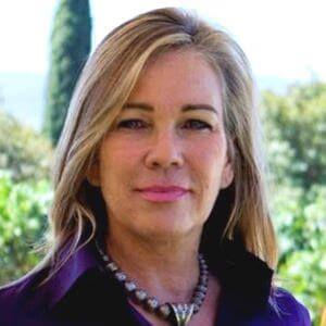 Mary Ann Vangrin, Senior Director Communications & Social Media