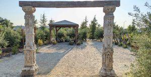 Star Garden Trail at Allegretto Vineyard Resort
